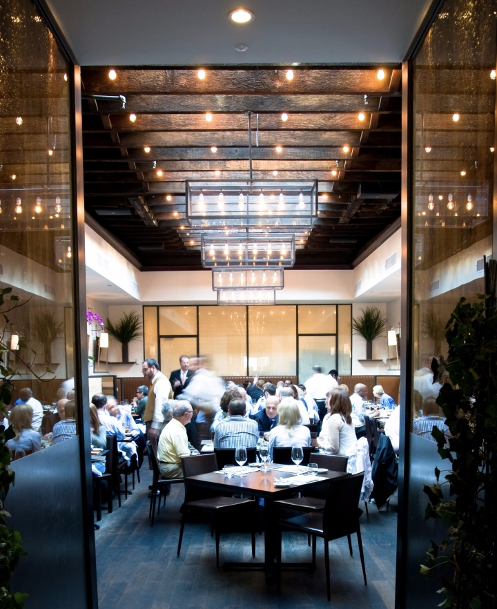National Bar And Dining Room Midtown